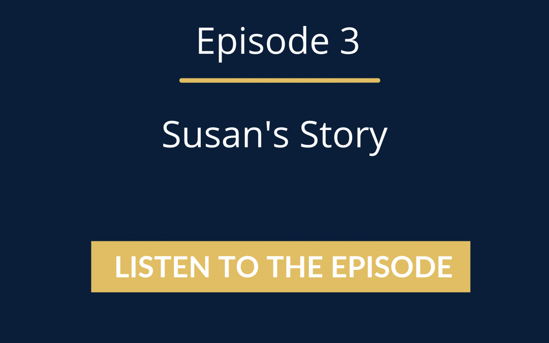 Episode 3: My Story: From over 600 Million in Corporate Sales to a 6-Figure Business